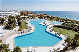 Lixus Beach Resort
