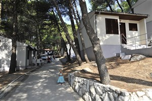 Bungalovy Bluesun Holiday Village Sagitta